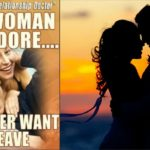The Woman Men Adore And Never Want To Leave - Review Of Bob Grants Book