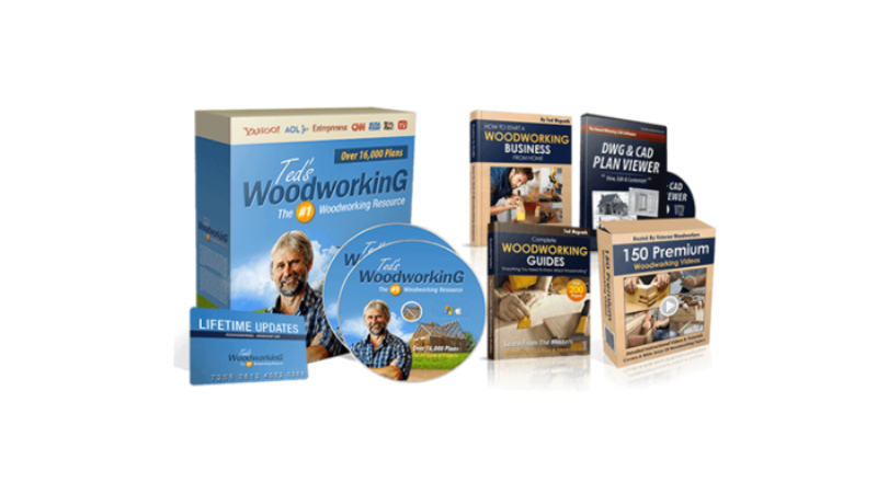Teds Woodworking Review - Real or Scam? Shocking Facts Revealed