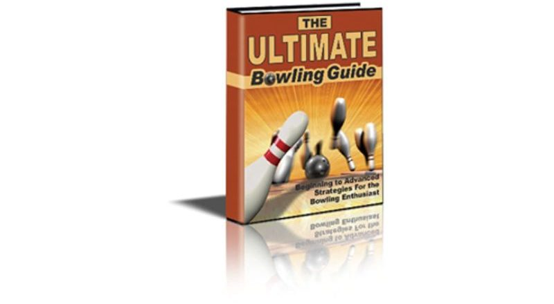 Ultimate Bowling Guide for Amazing Bowling Techniques