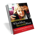 What Men Secretly Want Review - Does James Bauer's Program Work?